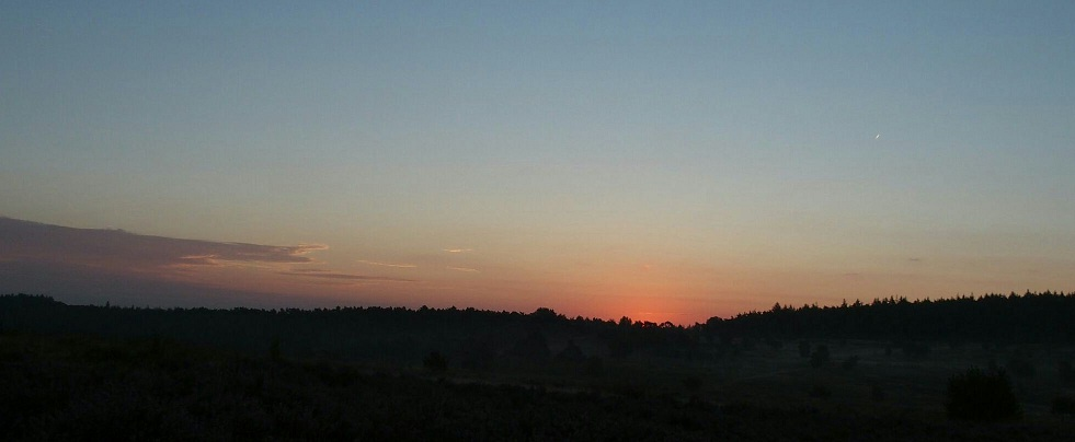 Leesten zonsopgang (1)
