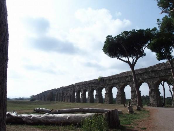 Rome_parque-acquedotti