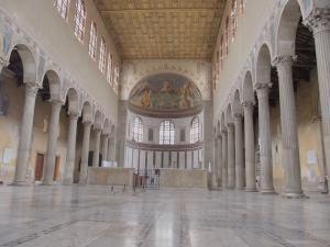 De Santa Sabina Basilica