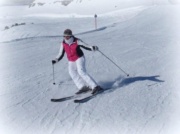 Wintersport maakt januari wel extra leuk!