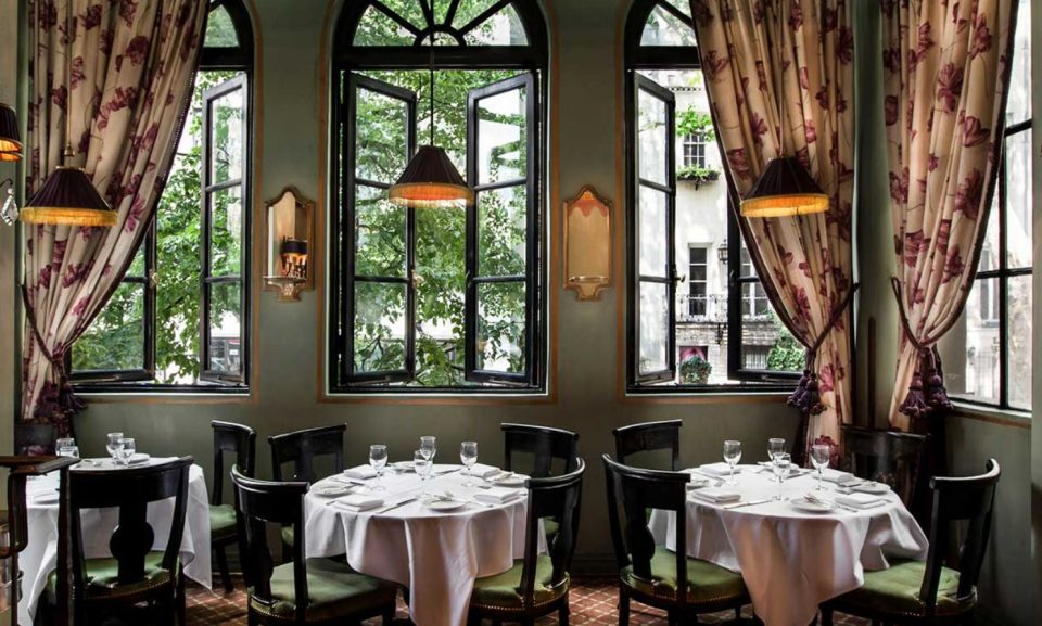 JoJo (Foto: Restaurant JoJo NY)