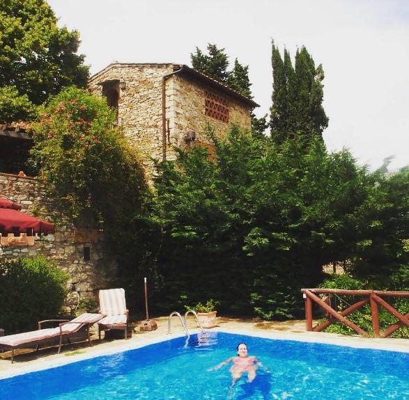 Casa Mezzuola Toscane Vakantiebeurs