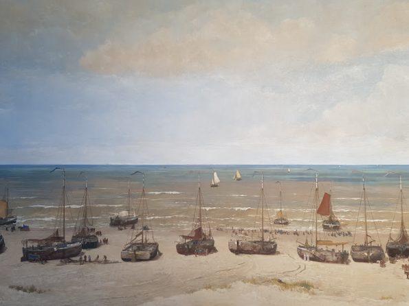 Panorama Mesdag week