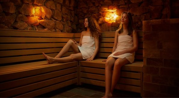 Thermen Bussloo Himalaya