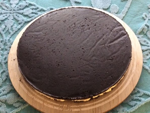 Oreo Cheesecake recept