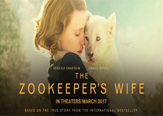 Flyer Zookeepers Wife