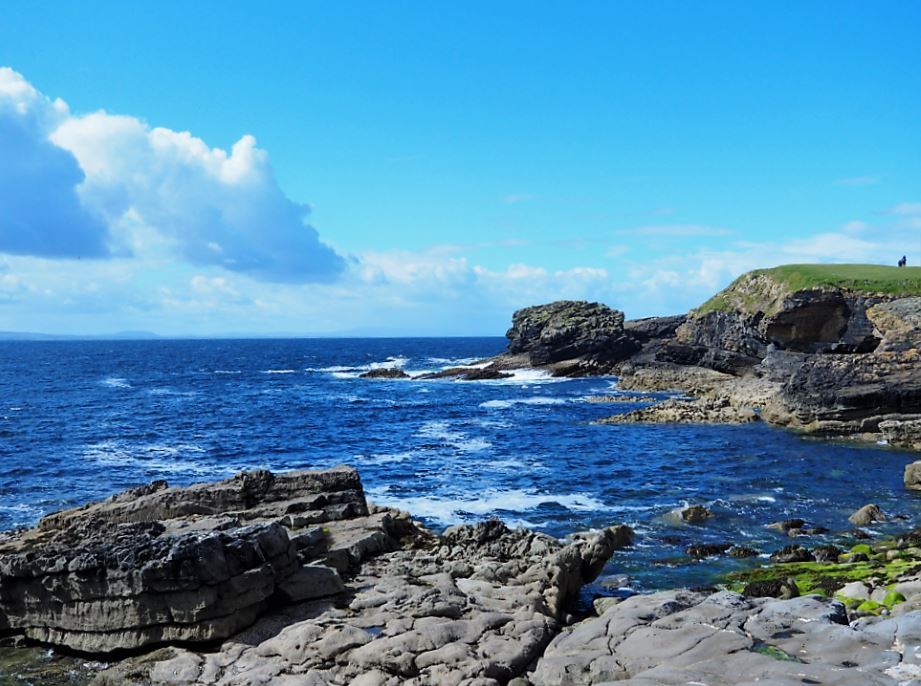 Ierland Donegal