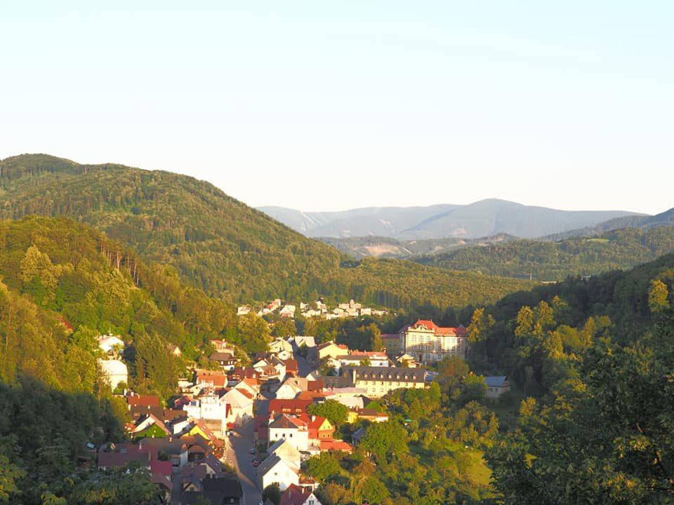 Stramberk Oost-Europa