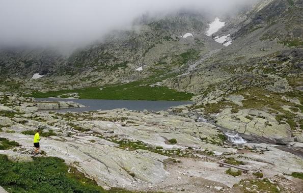 Teryho Chata bergmeertje