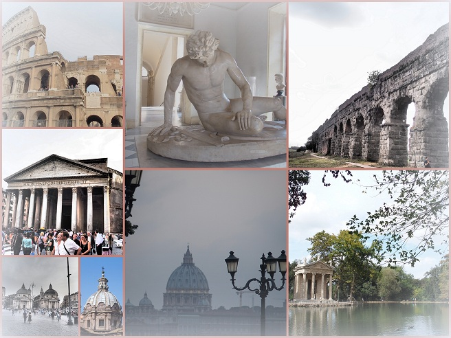 Highlights Rome