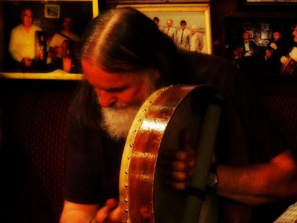 Livemuziek in Donoghues
