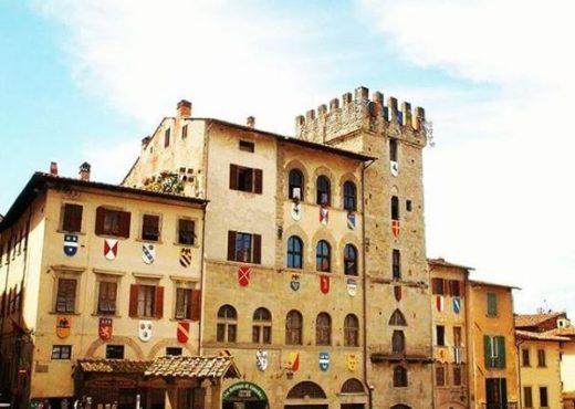 Arezzo Chianti