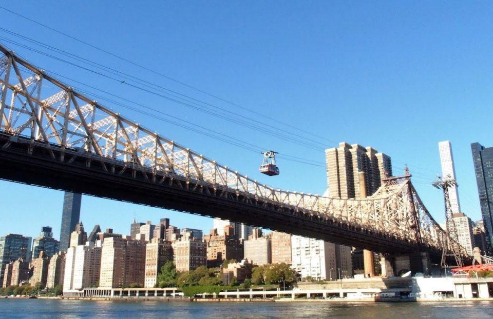 New York kabelbaan