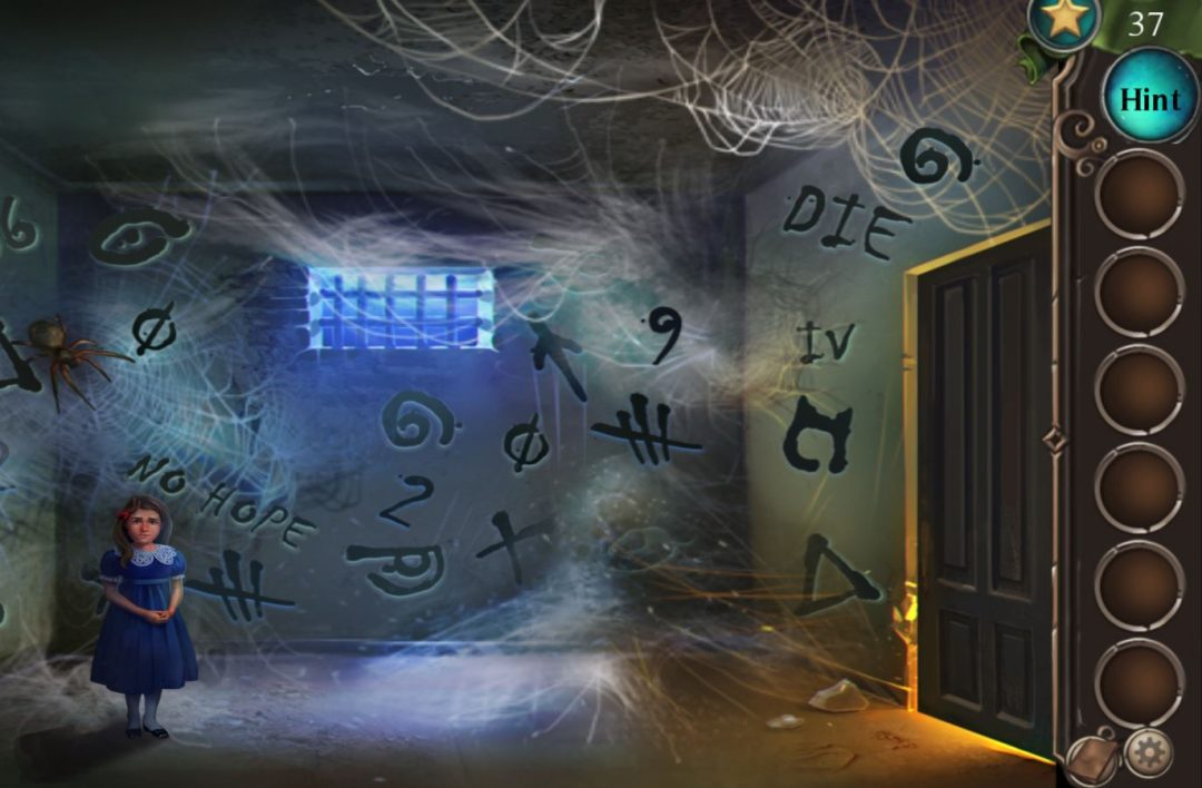 Escape Game Asylum
