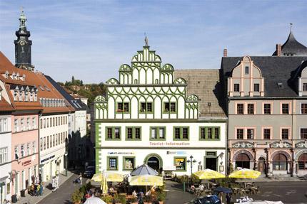 Thuringen