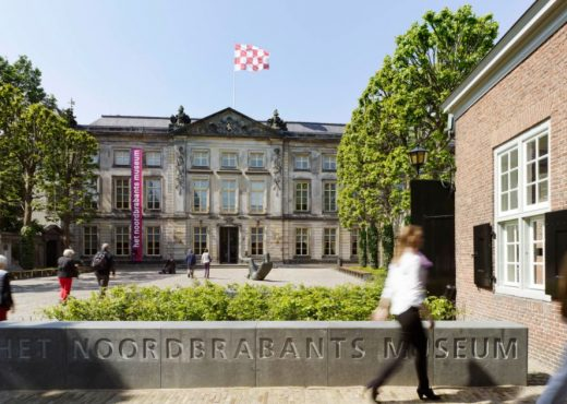 Tentoonstelling Noordbrabants Museum