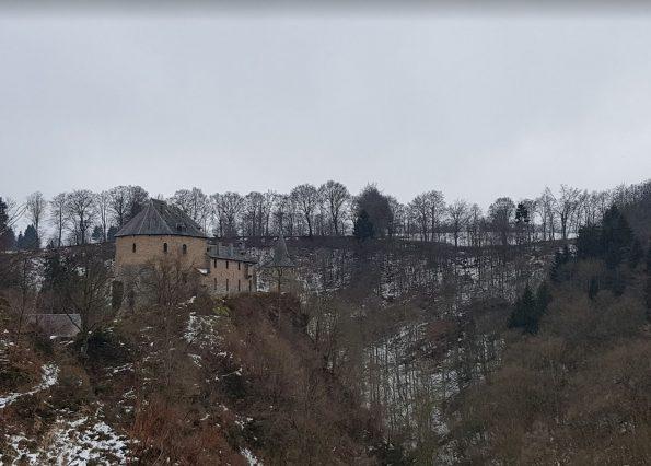 winterhike reinhardstein