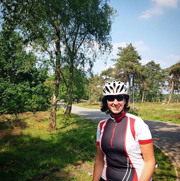Arnhem fietsen