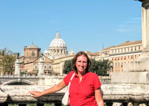Rome Ditisanne