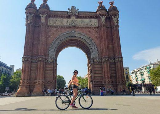reisjaar Barcelona