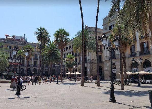 Fietstour Barcelona Baja Bikes