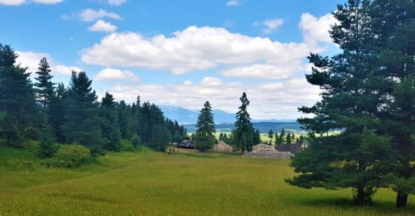 Slowaaks Paradijs Chata Klastoriska