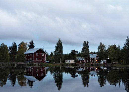 Zweeds Lapland reisjaar