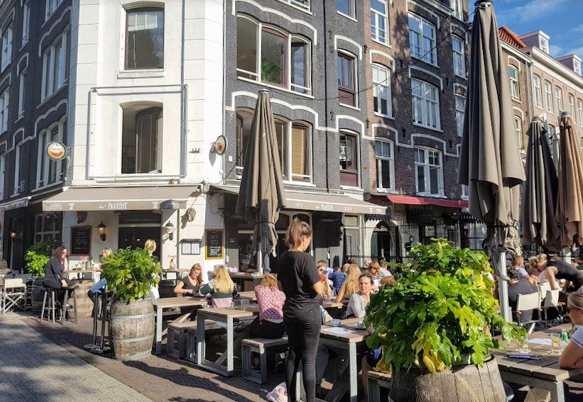 't Paardje Amsterdam