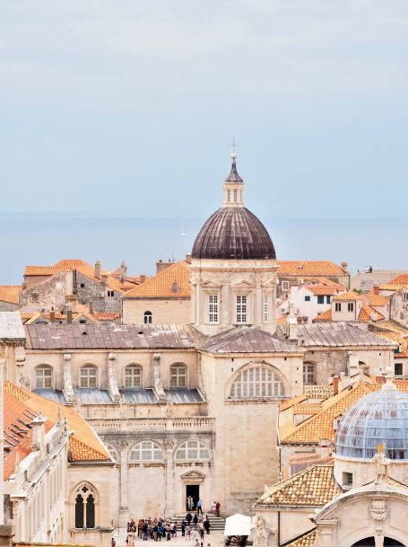 Kathedraal Dubrovnik