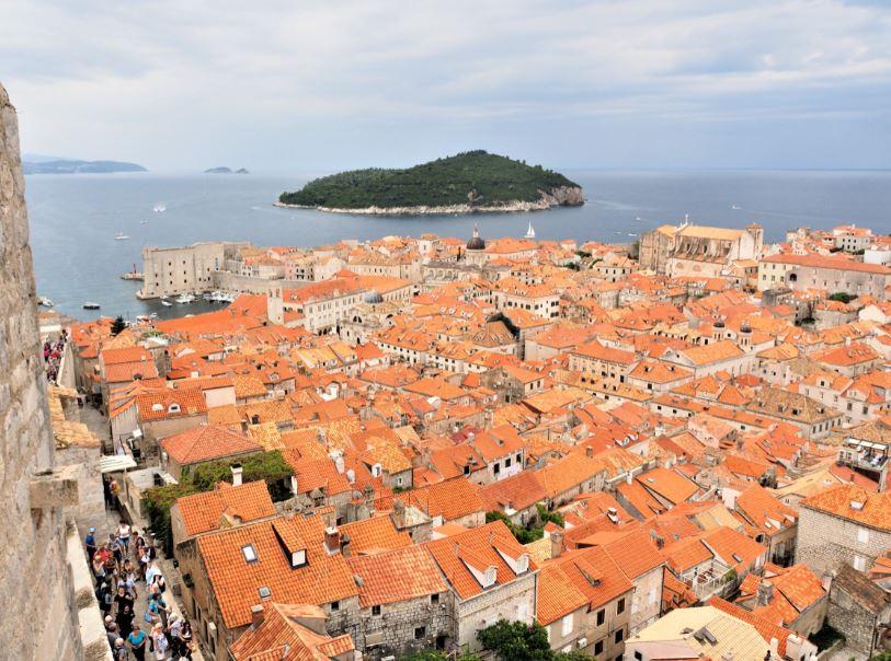Dubrovnik reisjaar