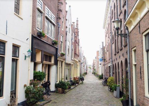 Alkmaar 2018