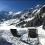 Les Cascades: 14 km piste door een sprookjeslandschap!