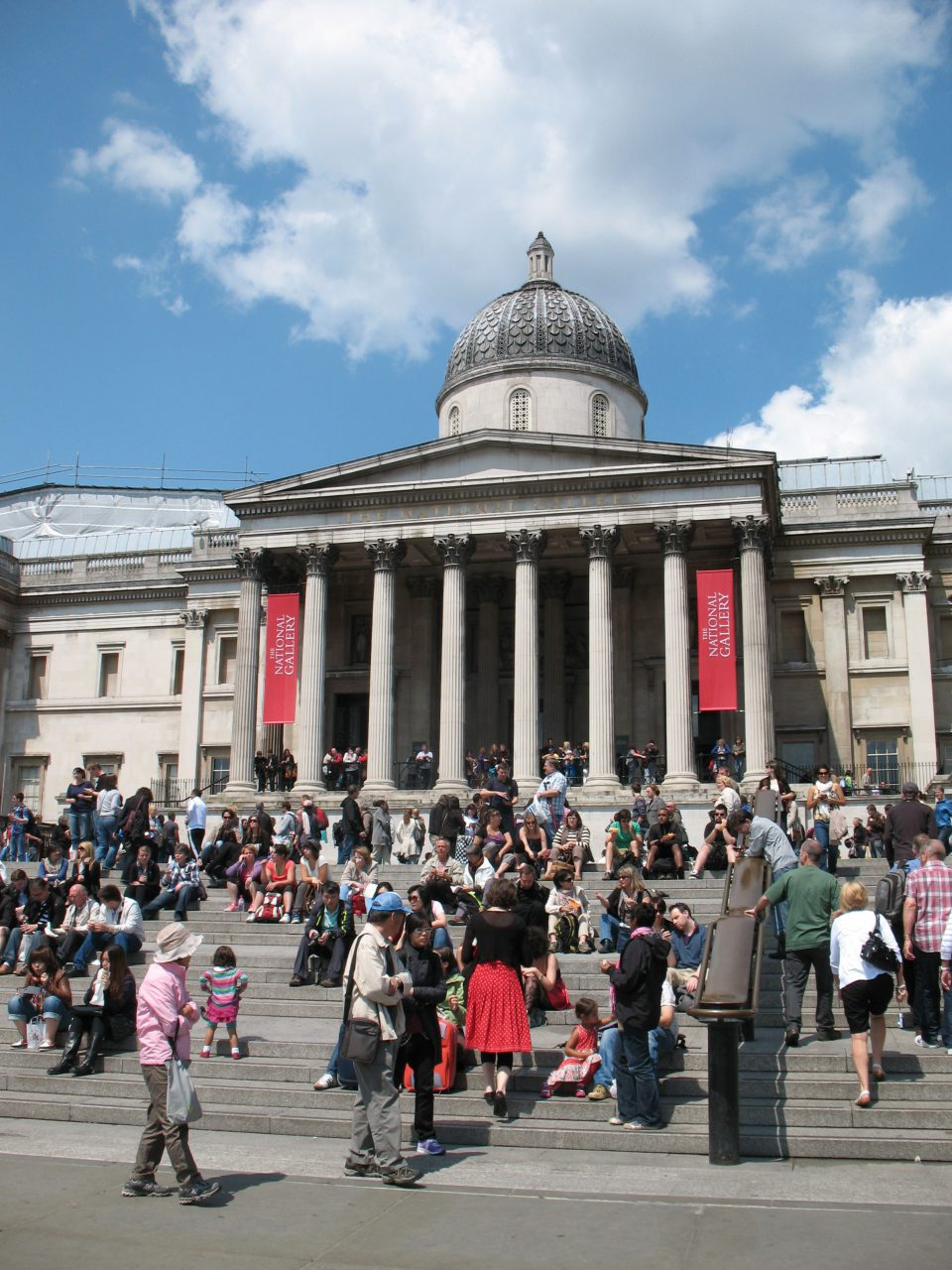 Londen National Gallery