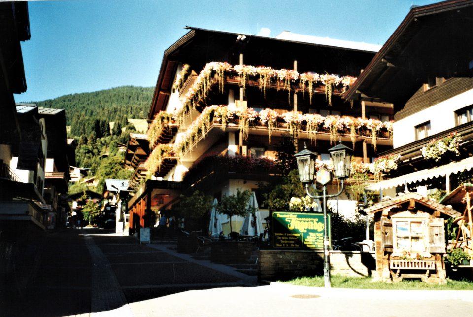 Hotel Ingonda