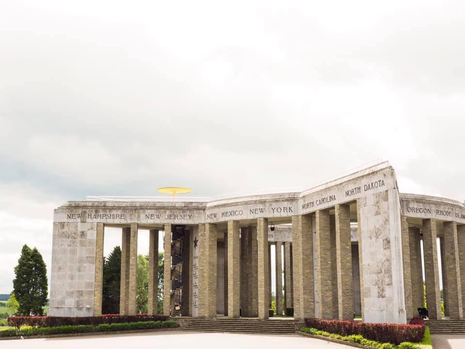 Memorial Bastogne War Museum