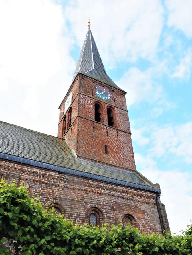 Ulrum Kerk Groningen