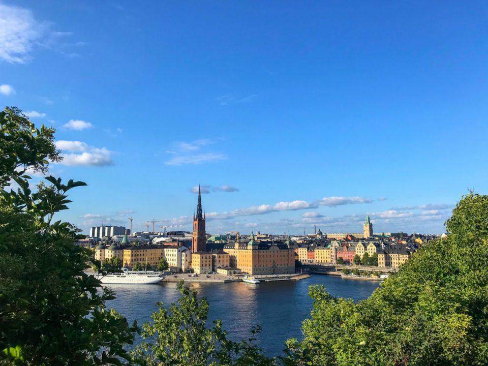 Stockholm Netflix