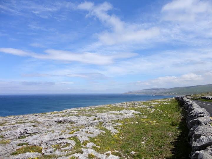 Ierland autoroutes