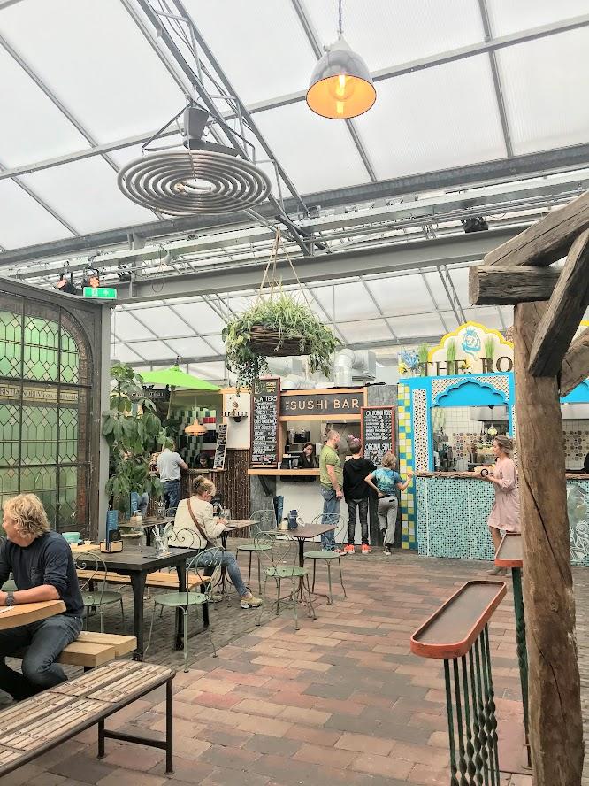 Foodhall Arnhem