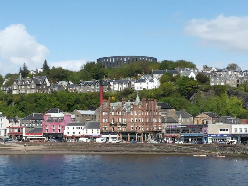 Oban Schotland