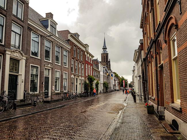 Lange Nieuwstraat Utrecht