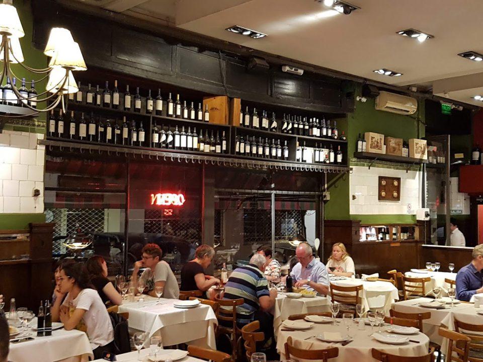 Buenos Aires Gran Parilla