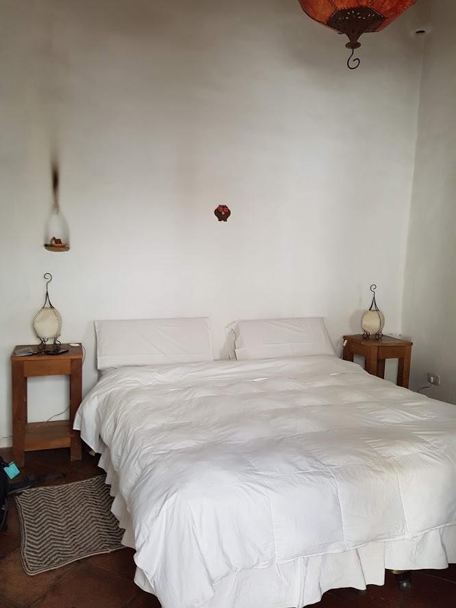 Villa Hosteria Cardon