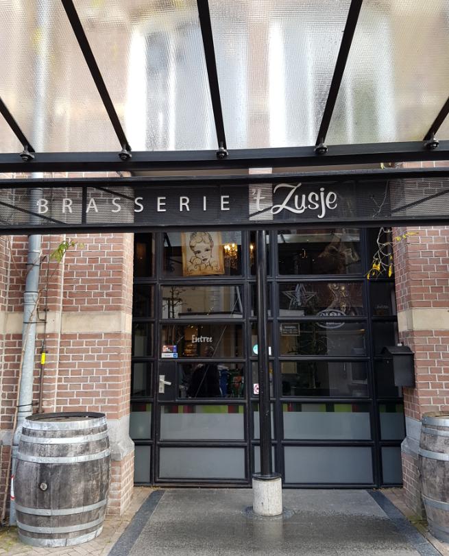 Restaurant Zusje Apeldoorn