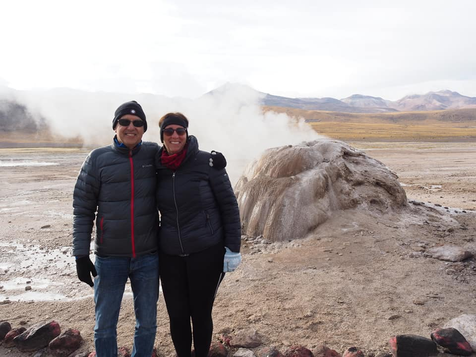 El Tatio San Pedro de Atacama