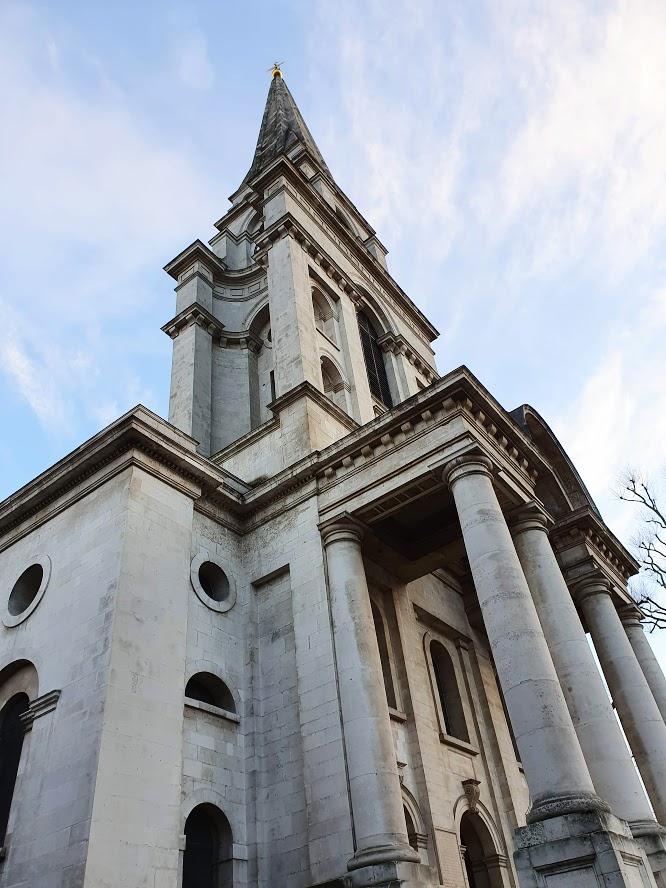 Christ Church Shoreditch