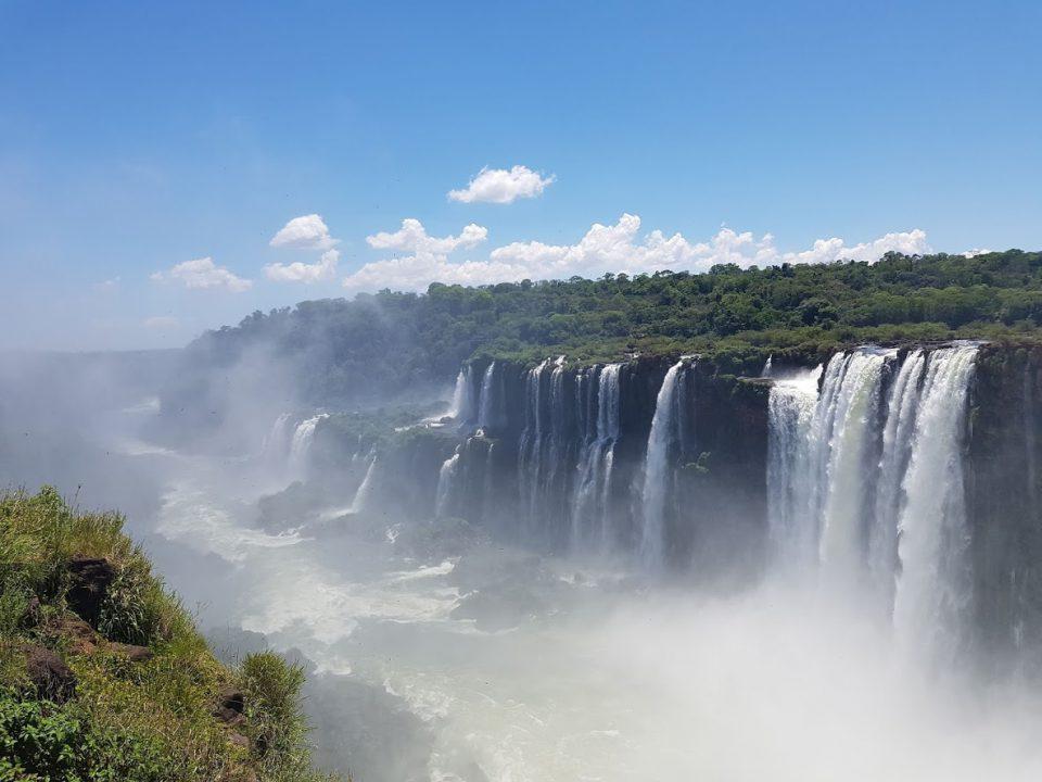 Watervallen Argentinie