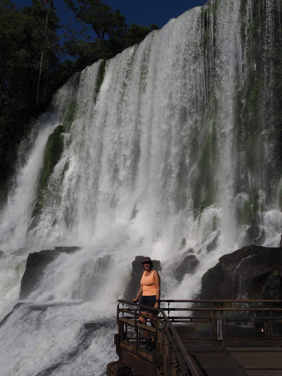 Iguazu Lower Circuit reisblog