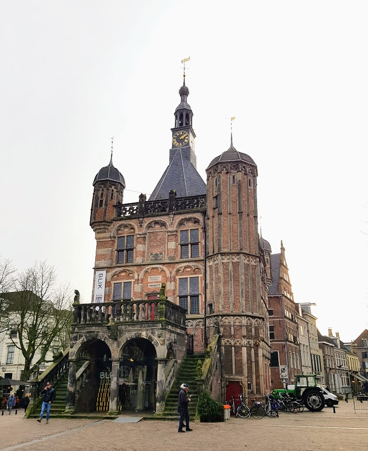 De Waag Deventer
