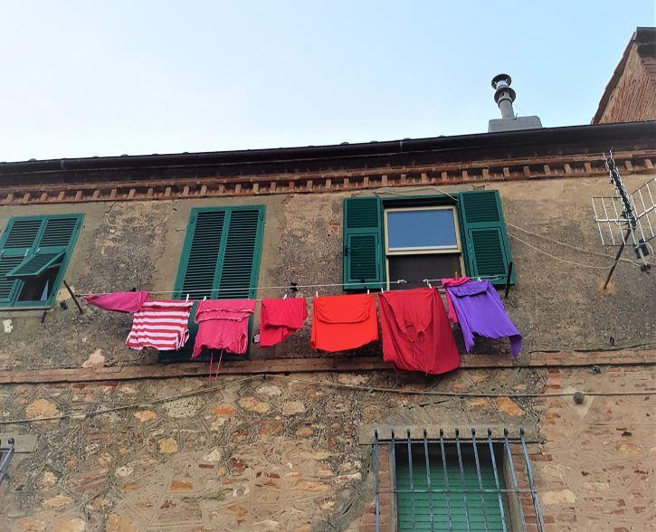 Civitella Marittima Toscane